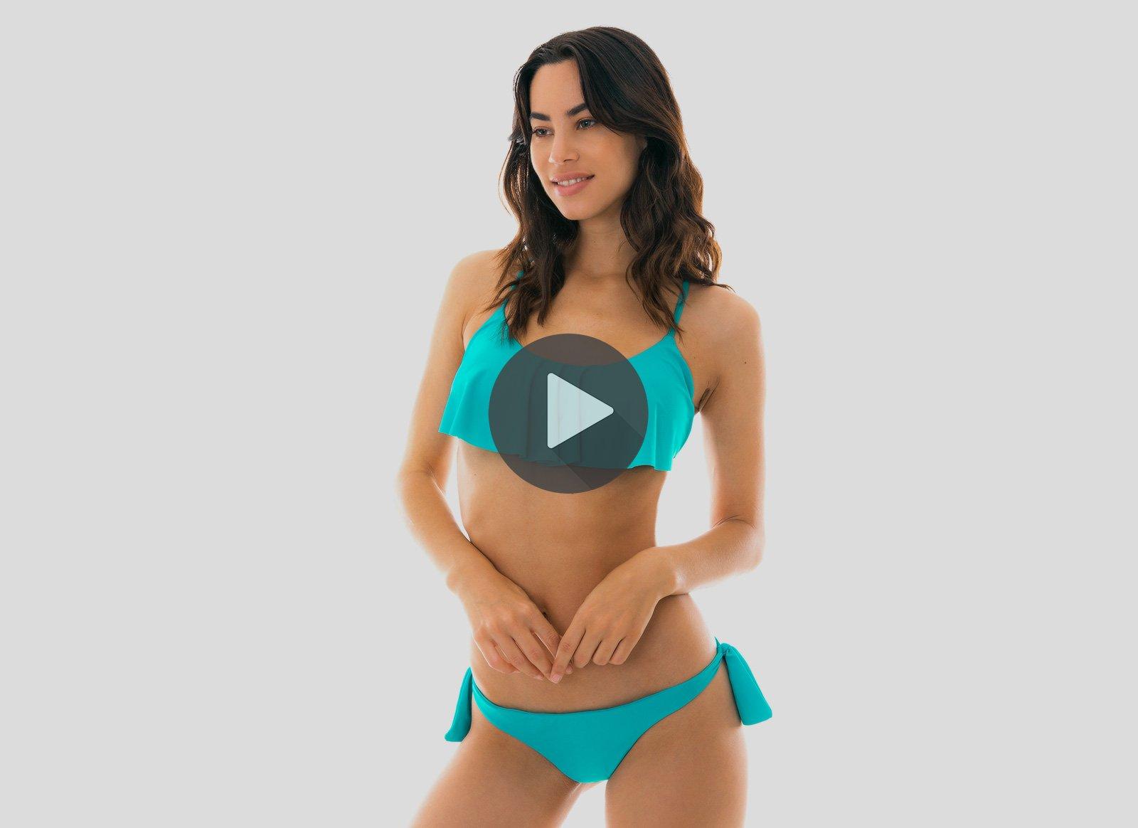 ac4cc67e08 Turquoise Swimsuit   swimwear