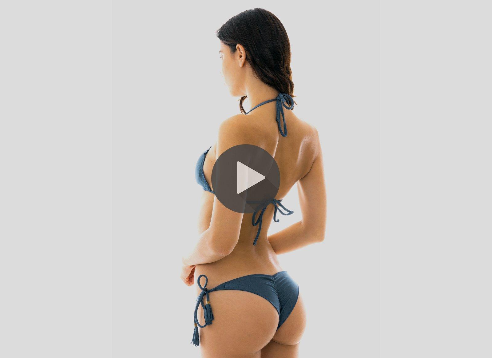 4216b770add3 Bikini brasileño - Braga bikini brasileña
