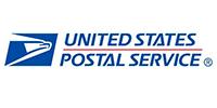 USPS (Registered mail)