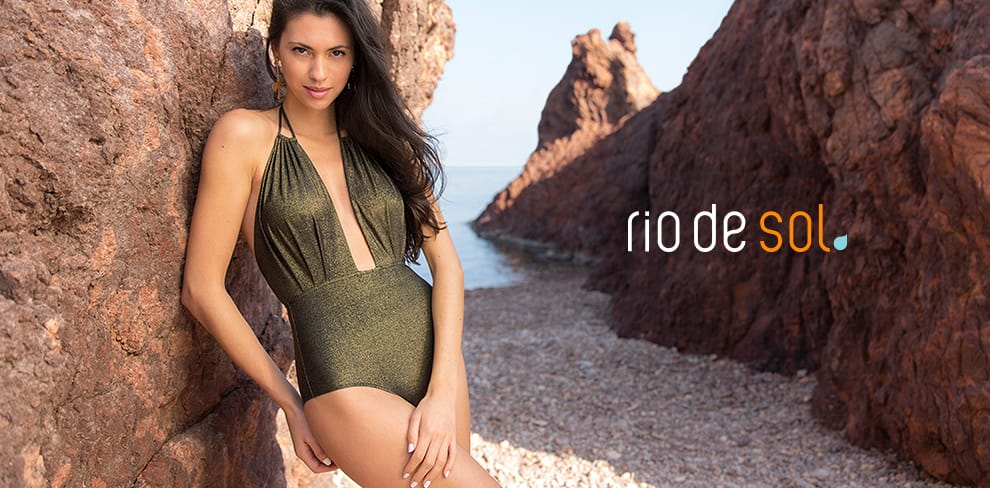 Bikini costumi da bagno accessori da spiaggia - Marche costumi da bagno ...