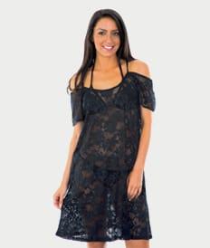 Пляжные платья - LESIE PRETO