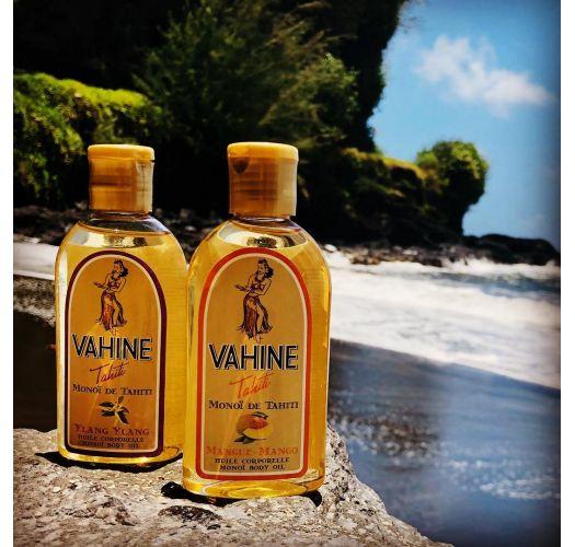 Monoi de Tahiti Mango 125 ml (4,2 fl.oz)