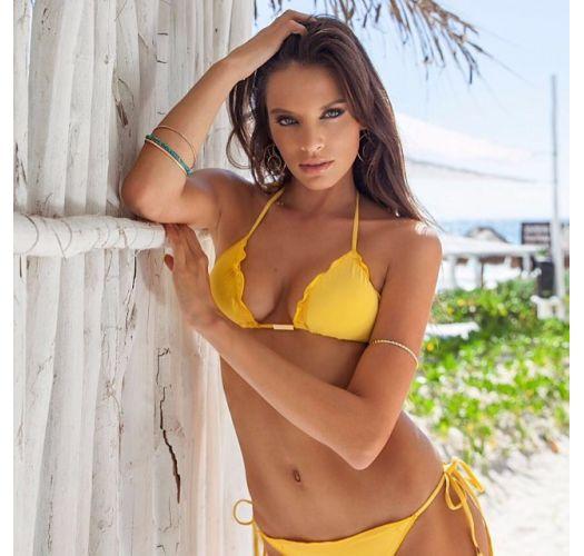 Brazilski bikini - AMBRA FRUFRU MELON