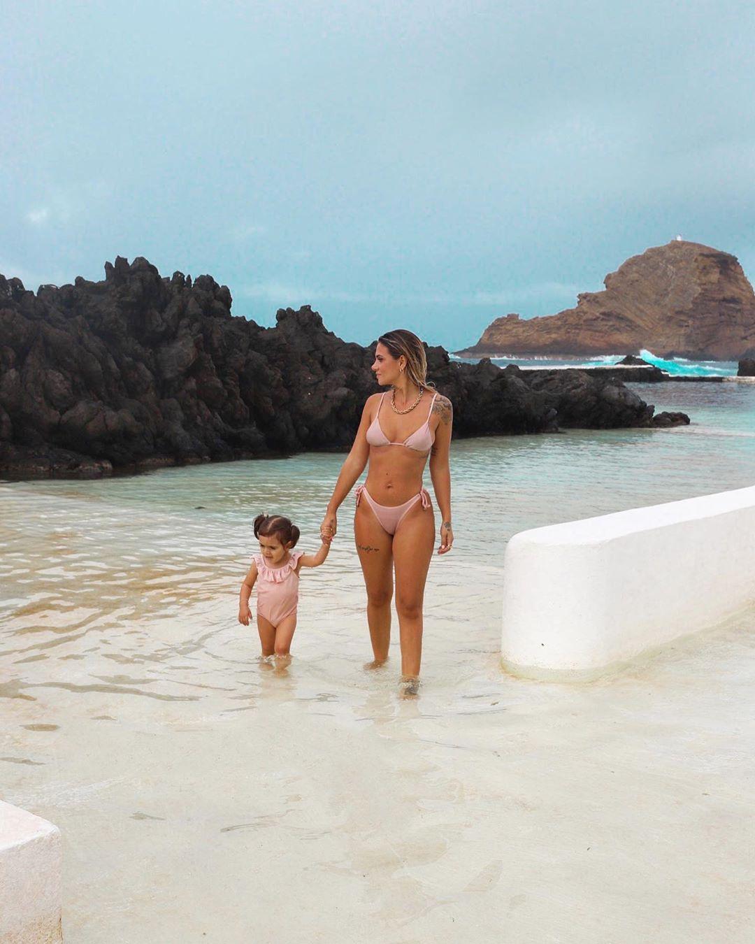 Brazilian Nude Beach