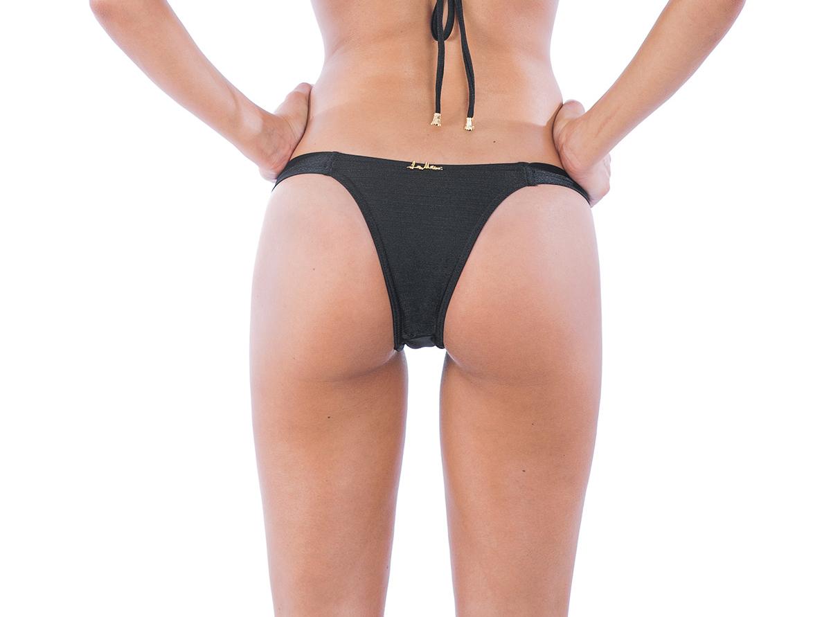 Hoog Opgesneden Badpak.Hoog Opgesneden Bikinibroekje Bikinis Voor Meisjes