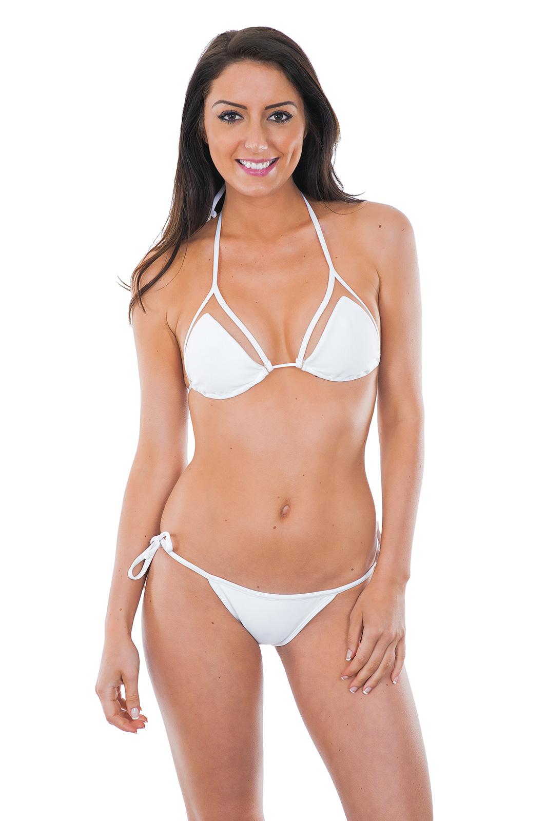 Bikini Or Brazilian
