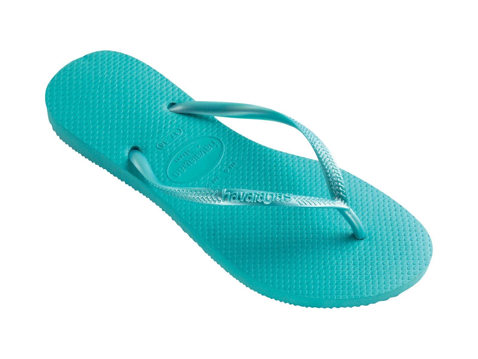 Flip-Flops Flip-Flops - Slim Pool Green - Brand Havaianas-6468