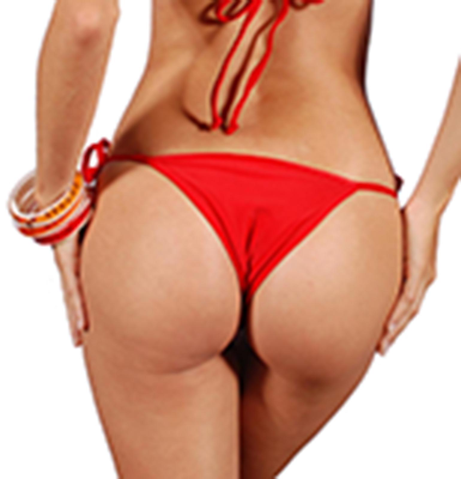 Tanga Bottom Bikini 112