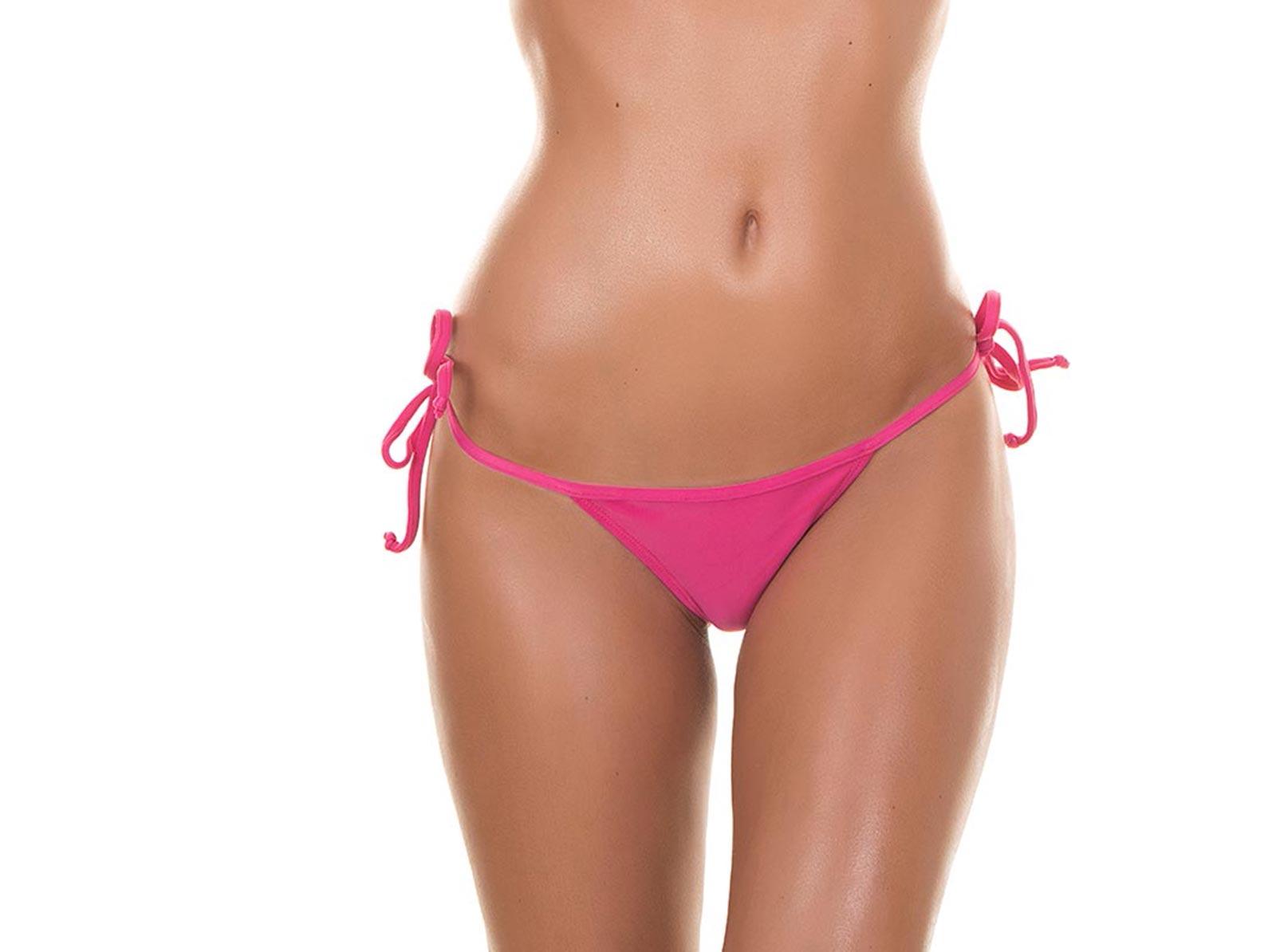 elfogadható árú új termékek egyedi kialakítás Bikini alsók Aljanak - Tanga - Calcinha Miami Micro - Márka Rio de Sol