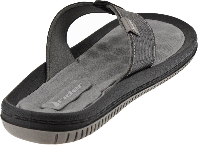 fe627682d13 ... Flip-Flops - Dunas VI Grey Black ...