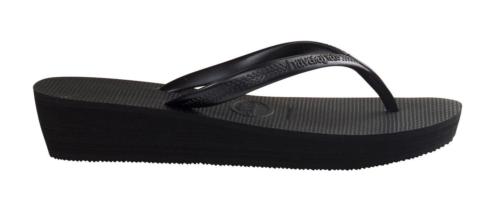 Flip-Flops Flip-flops - High Light Black - Brand Havaianas 7af8366a9