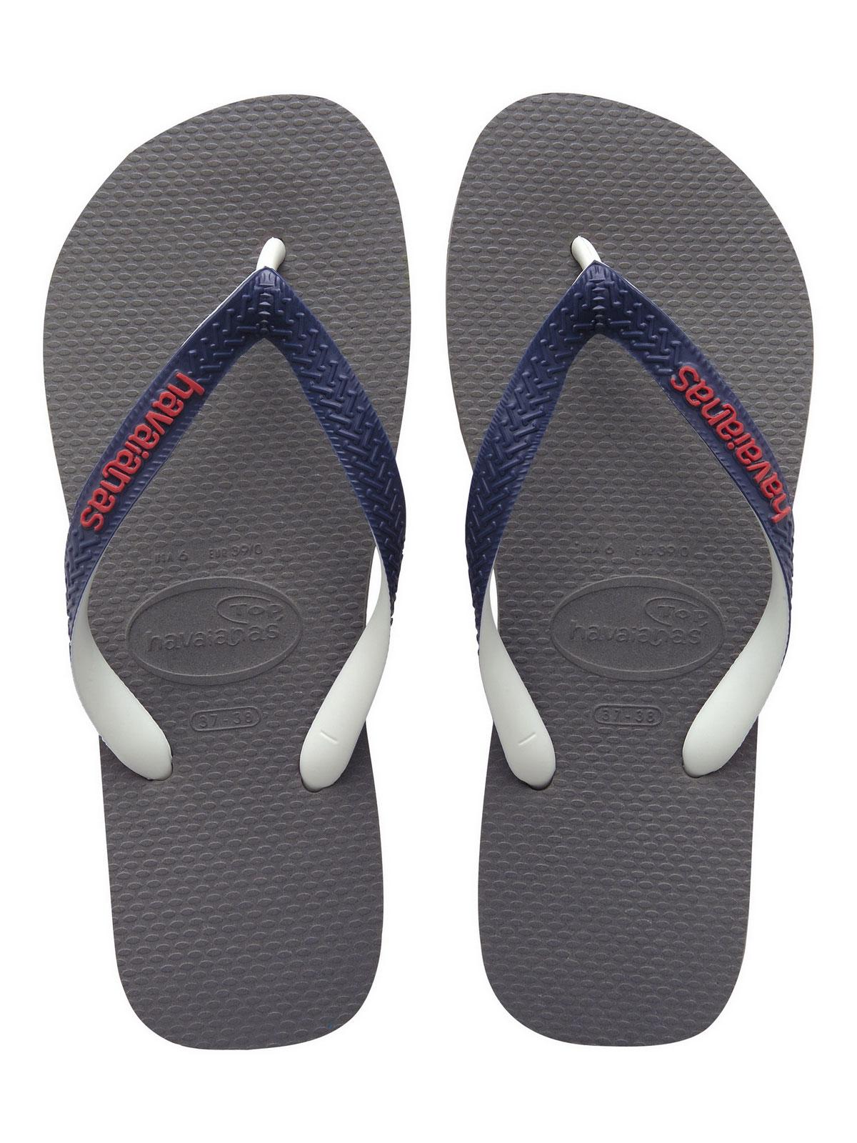 A great flip flop footjob 5