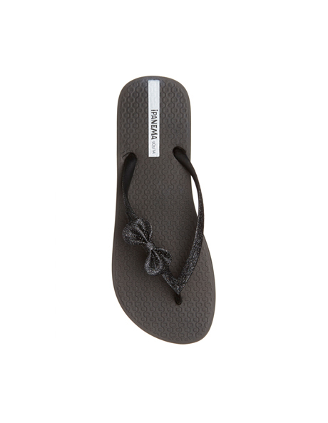 flip flops ipanema lolita black write review solid black lolita flip ...