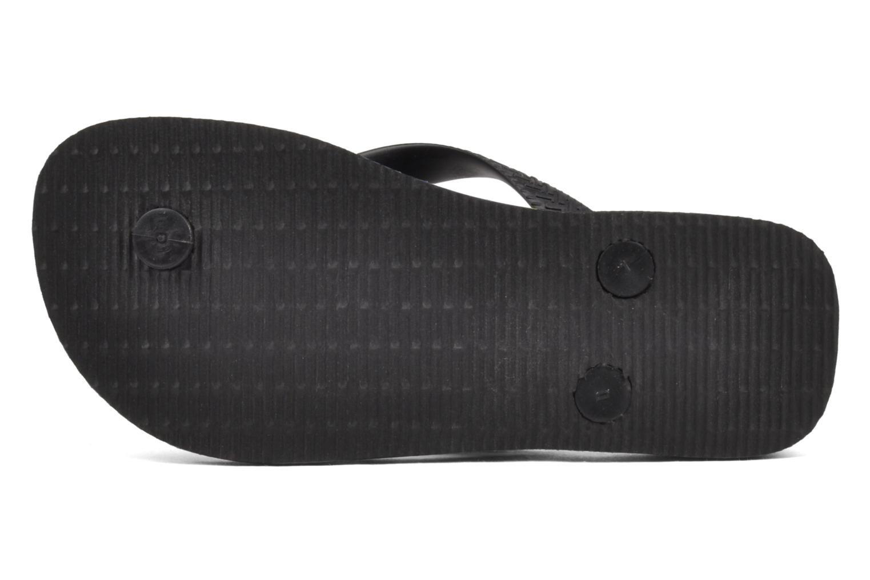 46fdfbe49 Flip-Flops Flip-flops - Brasil Logo Black - Brand Havaianas