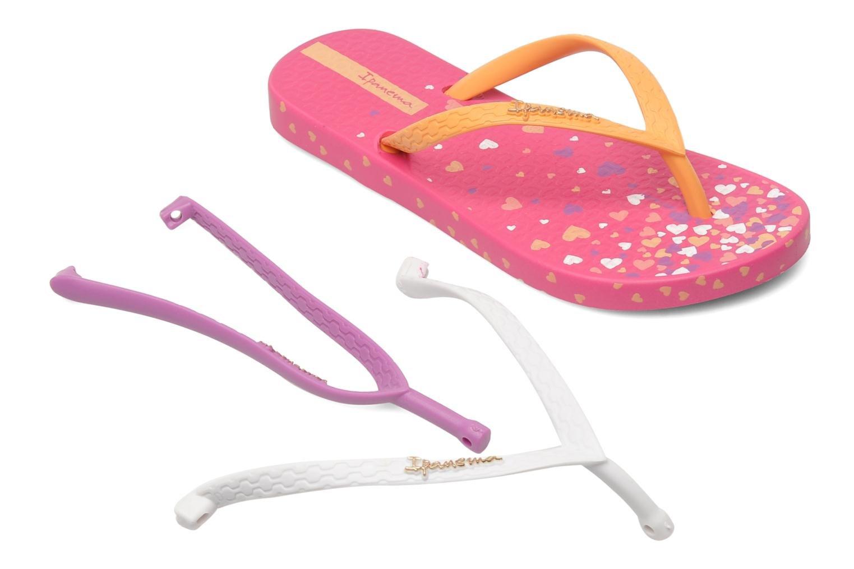 Flip-flops Switch Straps