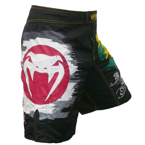 Venum Dragon Bain De Maillots Mma Short Shorts Qzsumvp Homme Black 435ALqRjc