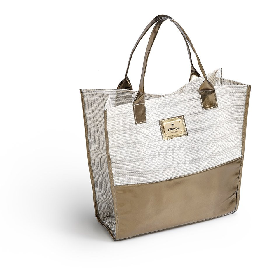 bikini shopping bag