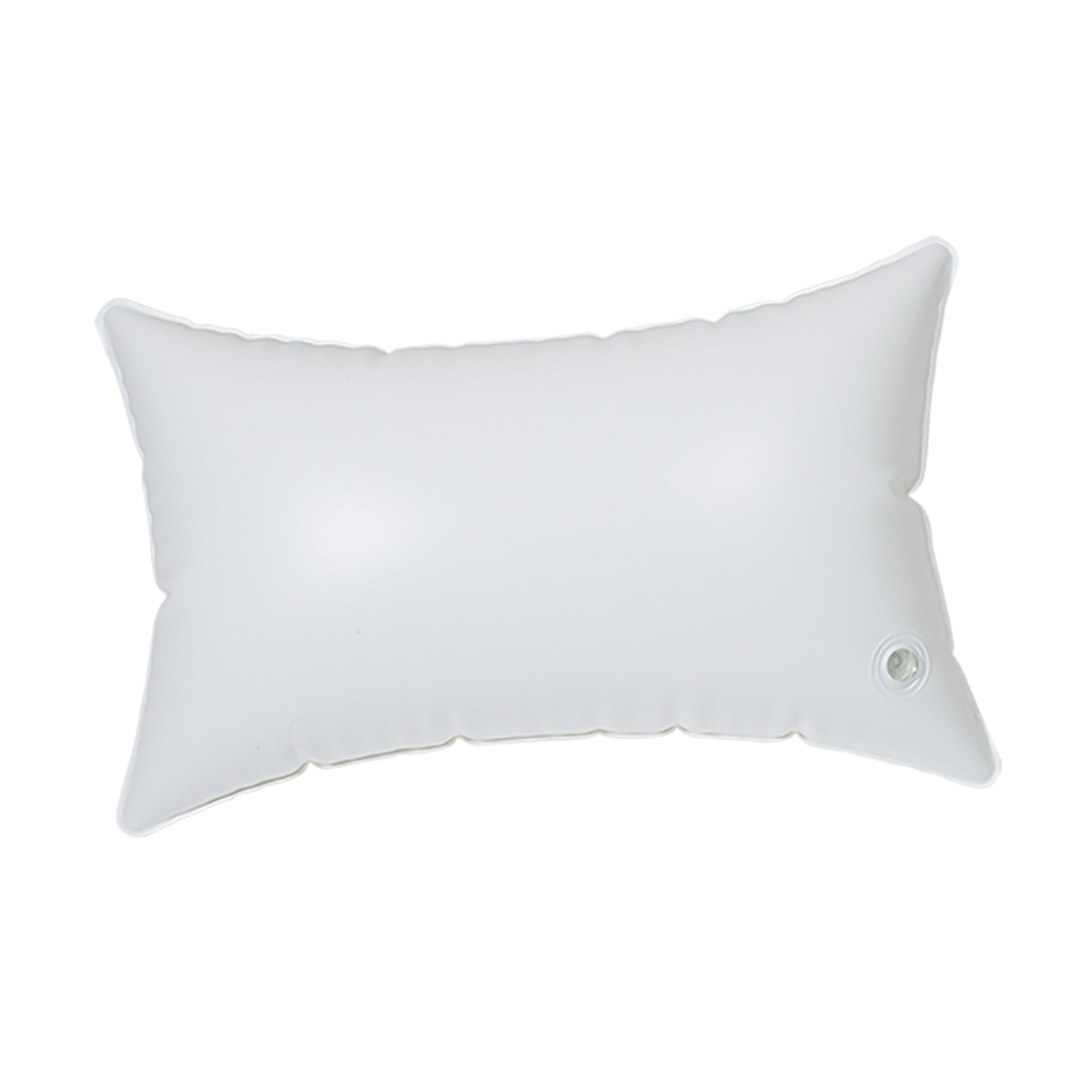 coussin de plage gonflable rose fonc clair relax saint laurent. Black Bedroom Furniture Sets. Home Design Ideas