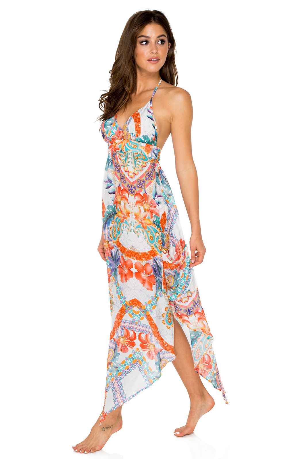 Mission beach clothing stores