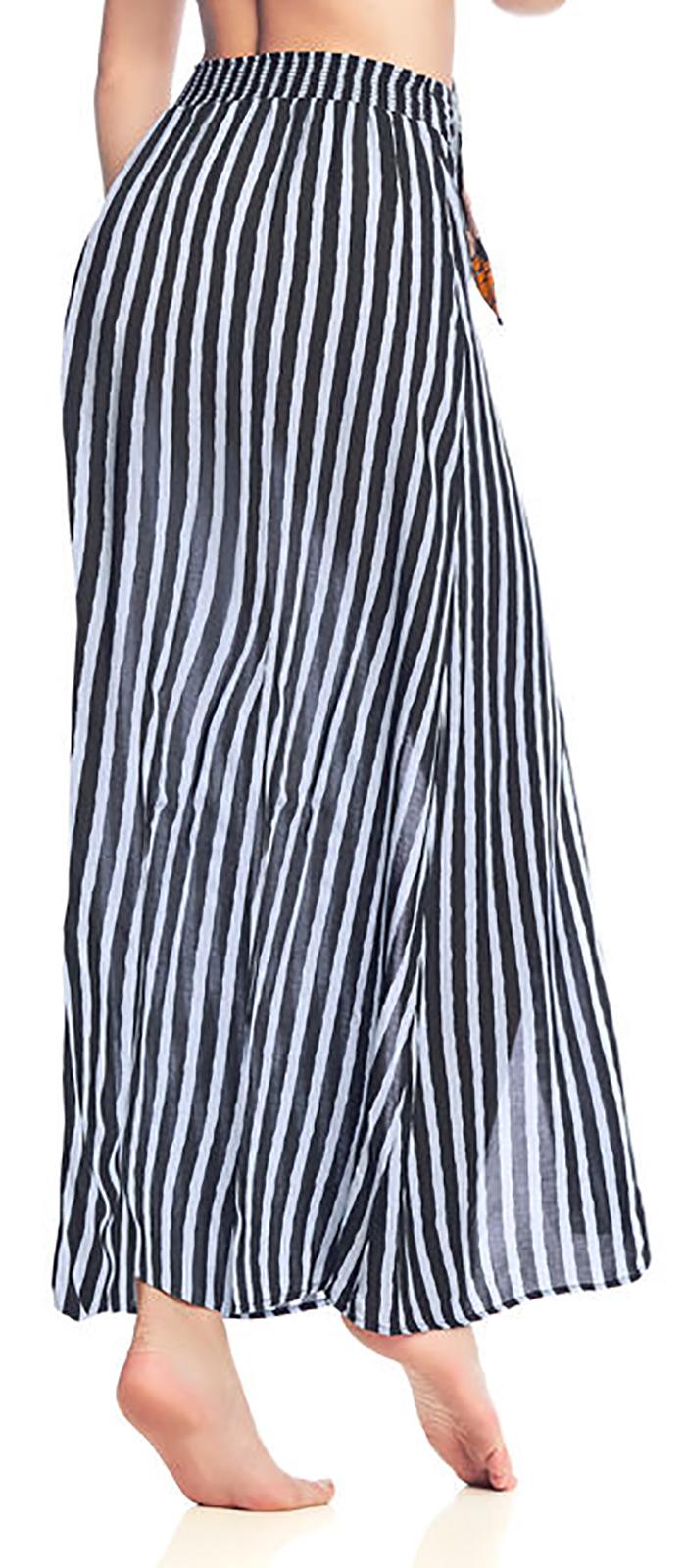 3b909059a7 Skirt Long Beach Dress In Straps - Experience Everyday - Brand Maaji