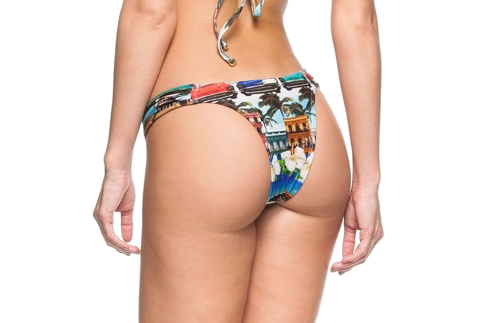 Brazil bikini bottoms