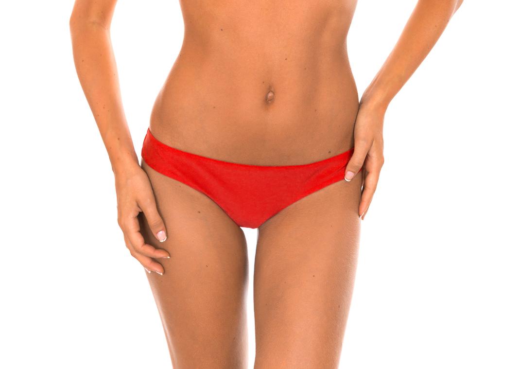 Tight Bikini Bottom