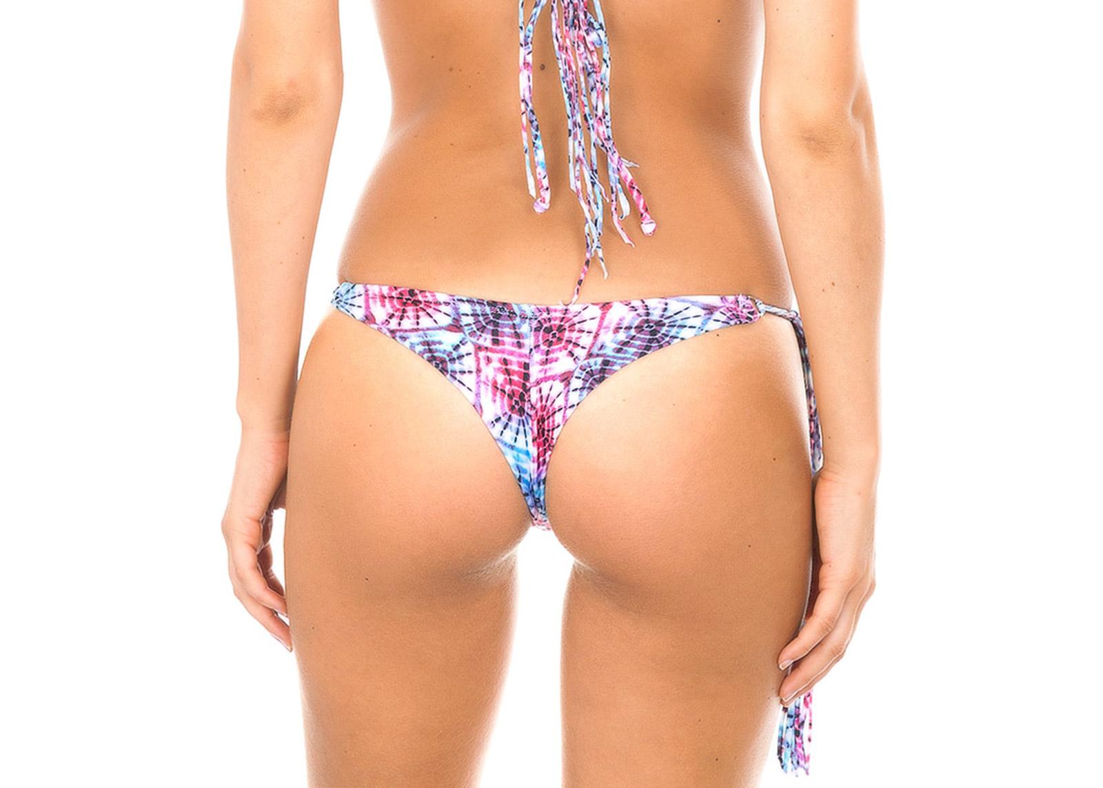 Mini bikini bottom
