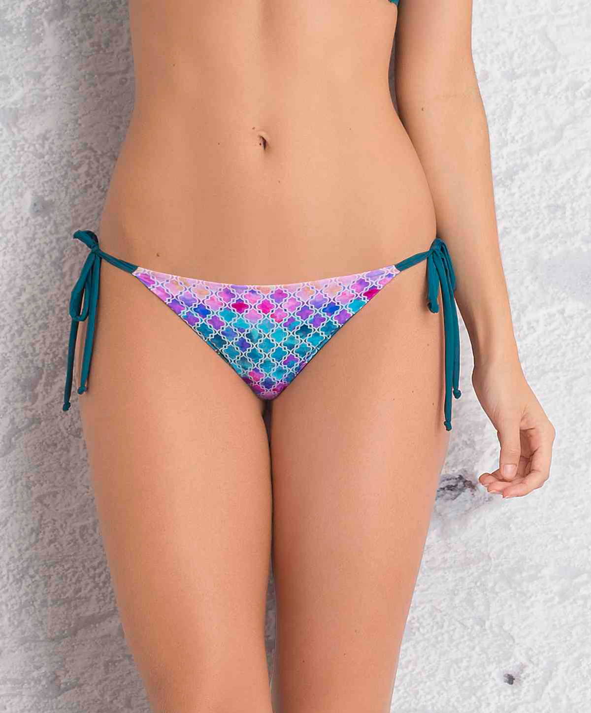 Find navy blue bikini bottoms at ShopStyle. Shop the latest collection of navy blue bikini bottoms from the most popular stores - all in one place.