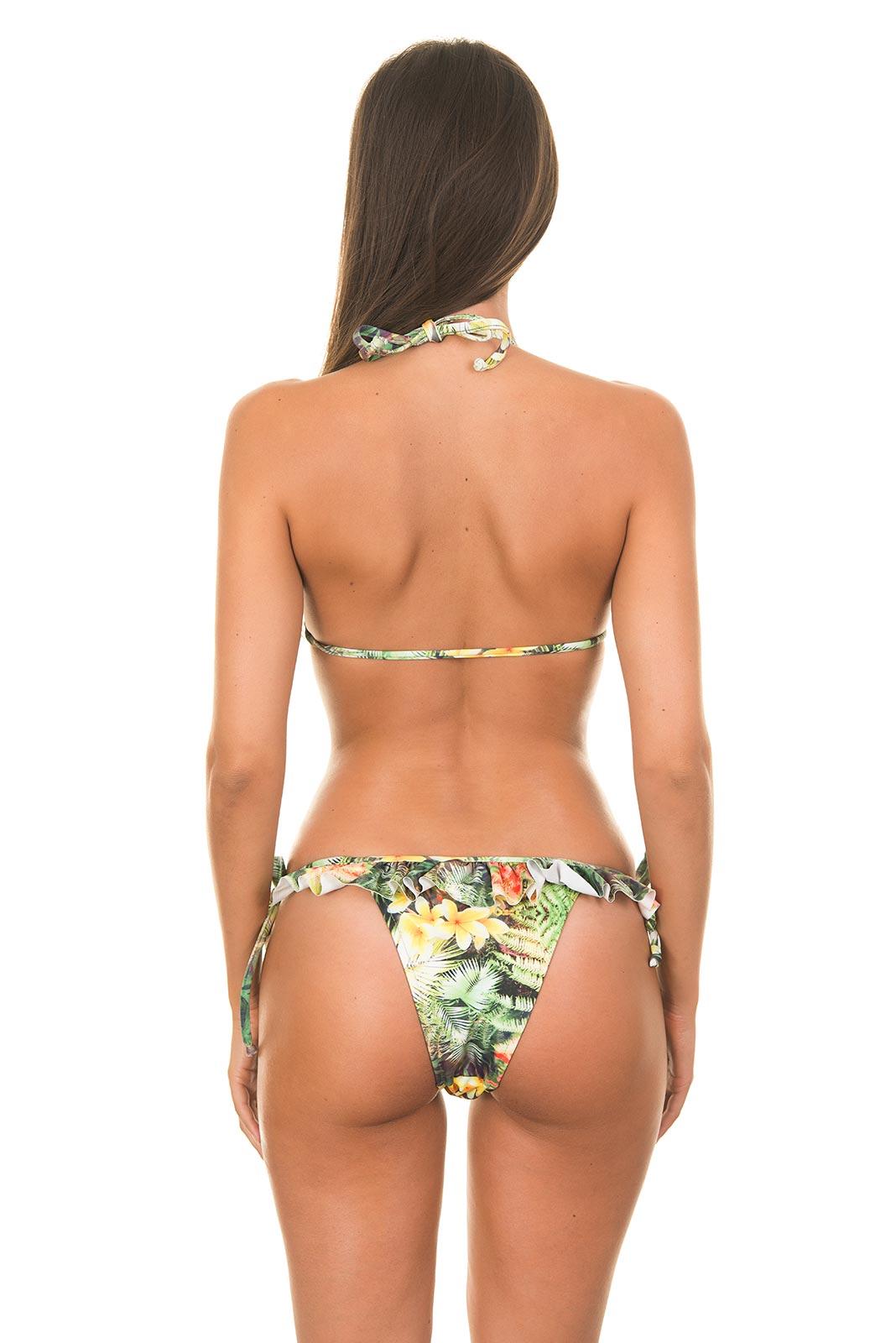 maryssil r schen bikini mit tropenwald print xaxim. Black Bedroom Furniture Sets. Home Design Ideas