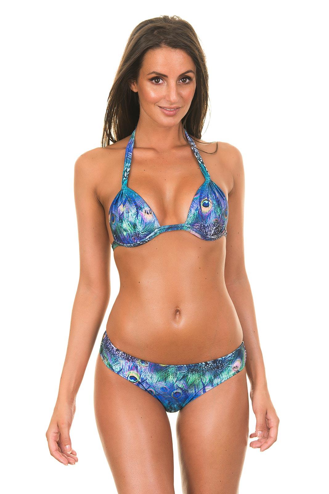 Two Piece Swimwear Brazilian Bikini - Termoli