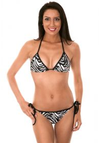 Brasiliansk Bikini - RiodeSol ZEBRADO