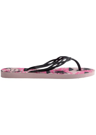 HAVAIANAS FLASH SWEET CANDY PINK