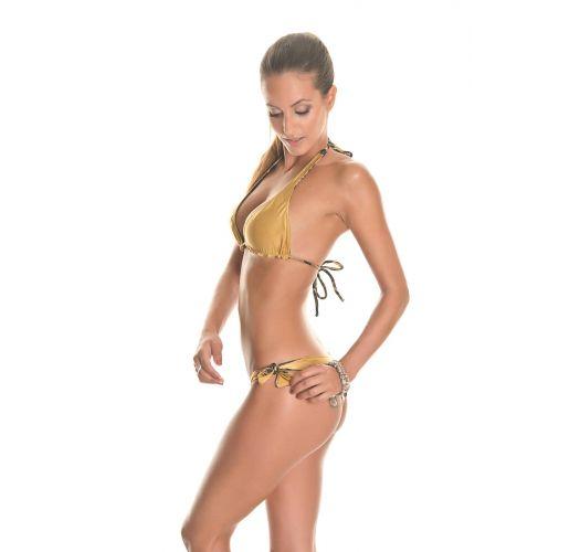 Bikini Bresilien - CAJUZINHO
