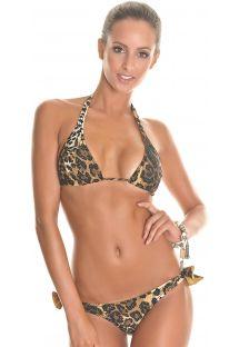 Bikini Brasileño - CAJUZINHO