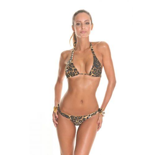 Бразильское бикини - CAJUZINHO