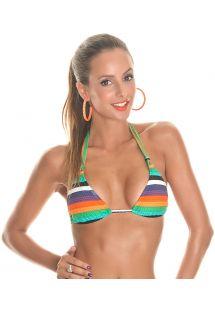 Bikiniöverdel SOUTIEN TEPEGO