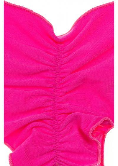Brasiliansk Bikini - LULI PINK