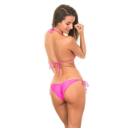 Бразильское бикини - LULI PINK