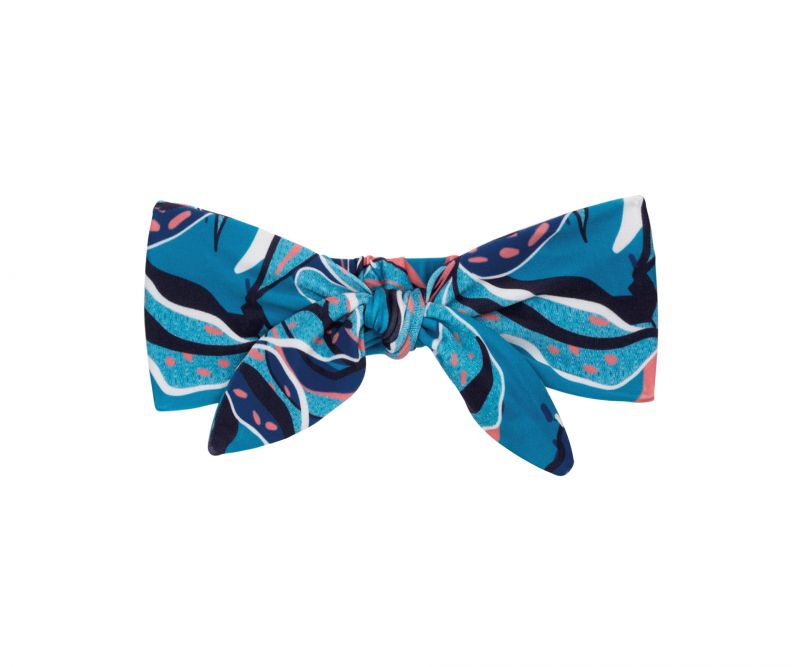 LILLY KNOT HEADBAND