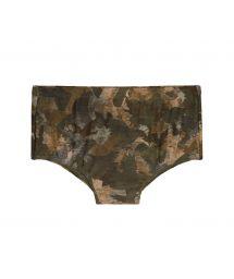 Men Swimwear - ARMY LIBERDADE