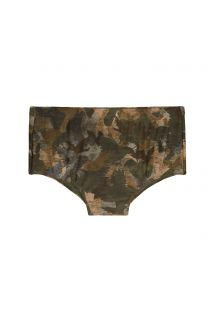 Men Swimwear - ARMY LIBERDADE