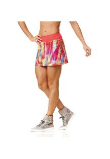 Fitness - SHORT SAIA COLOR