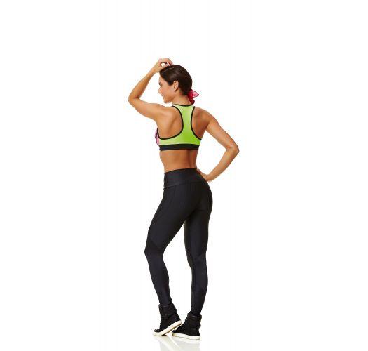 Fitness - TOP 3D NEON