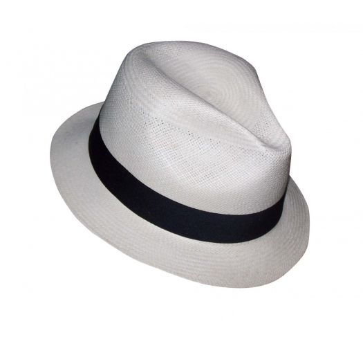 Шляпа-панама - ADRIEN BLANCO