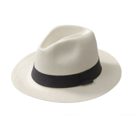 Panama Hat - CLASSIC BLANCO