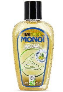 MONOI MASSAGE PARFUME TIARE 125ML