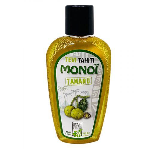 MONOI AU TAMANU 120 ml
