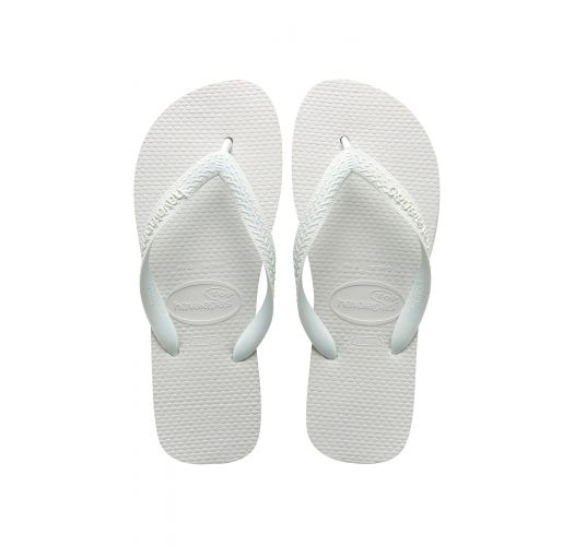 Chanclas - HAVAIANAS TOP WHITE