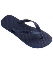 Flip-Flops - HAVAIANAS TOP NAVY BLUE