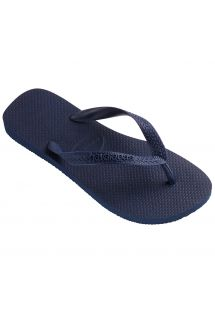 Chinelos - HAVAIANAS TOP NAVY BLUE